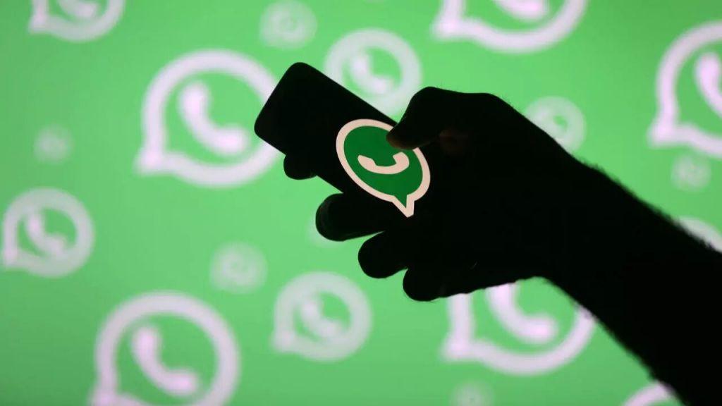 la aplicación más usada de whatsapp