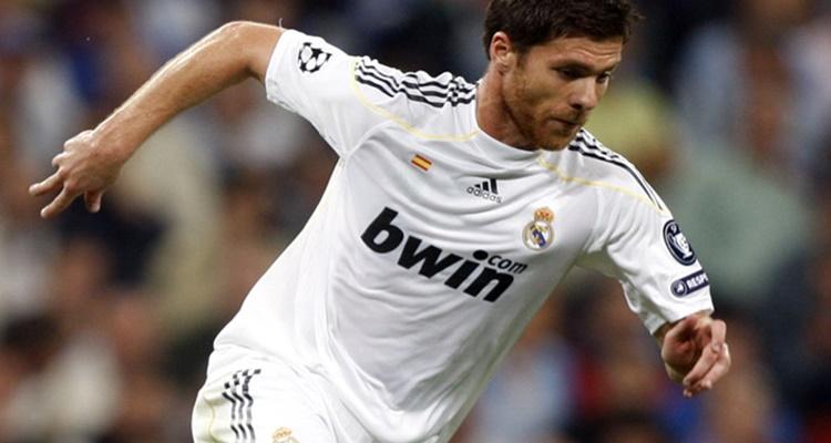 Florentino Pérez, Real Madrid: Xabi Alonso