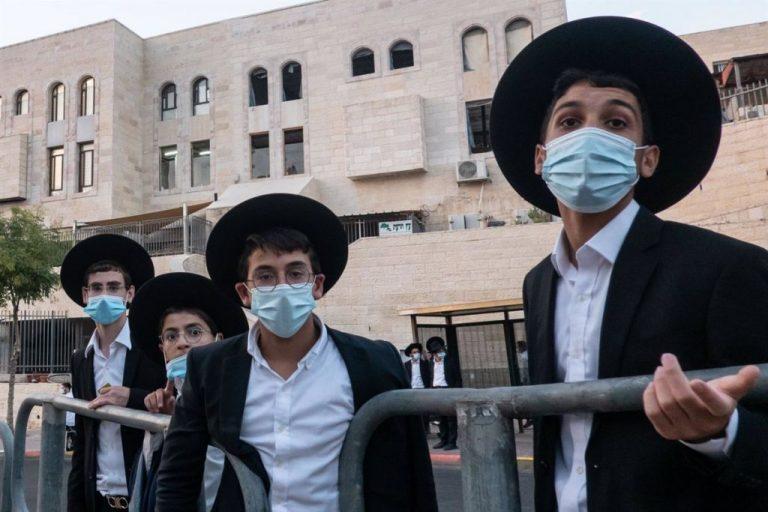 Los judíos españoles celebran este domingo un Yom Kipur marcado por el Covid-19
