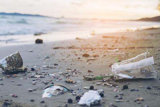Fregata Space usa el Big Data para evitar que más de 8 millones de toneladas de plásticos acaben cada año en los océanos