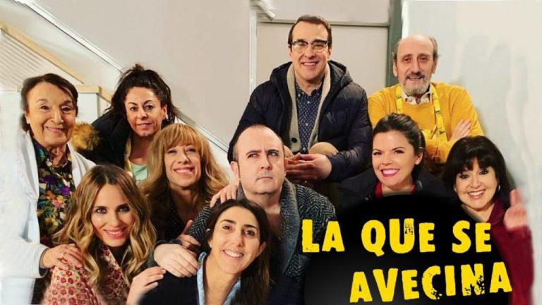 'La que se avecina': fecha del avance de la temporada 12 en Telecinco