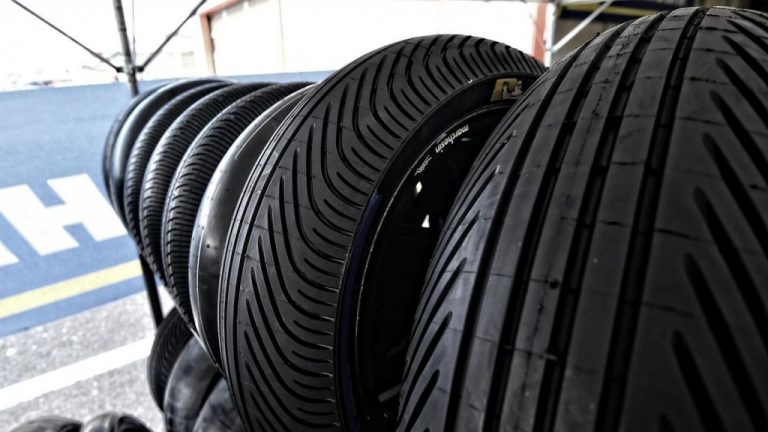 Estos son los mejores neumáticos según la OCU