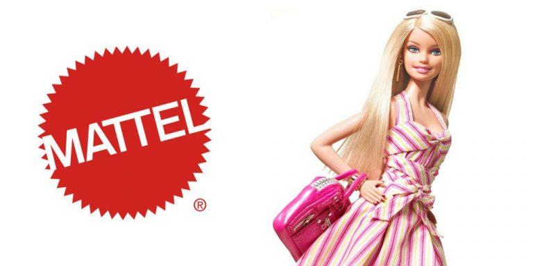 Mattel dispara un 379% su beneficio trimestral por la mayor demanda de 'Barbies'