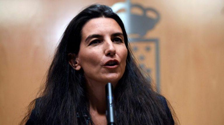 """Vox Madrid pide que no se trate por igual a """"zonas contagiadas de las que no lo están"""""""