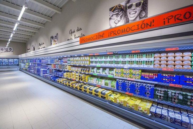 Lidl cumple objetivos del plan para la mejora de composición de alimentos