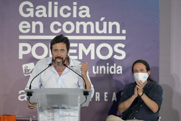 """Podemos quiere que el Ejecutivo se pronuncie sobre la """"persecución"""" a opositores"""