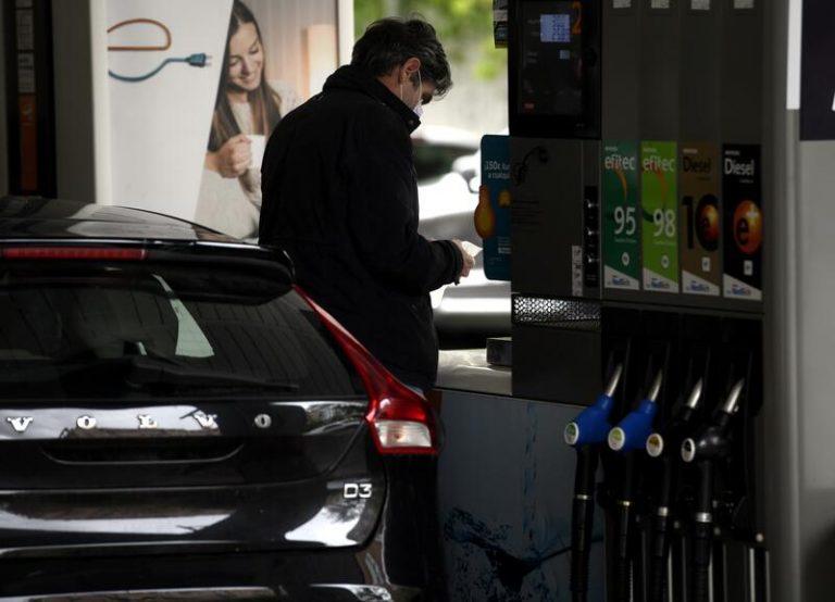 El precio de la gasolina se mantiene estable esta semana