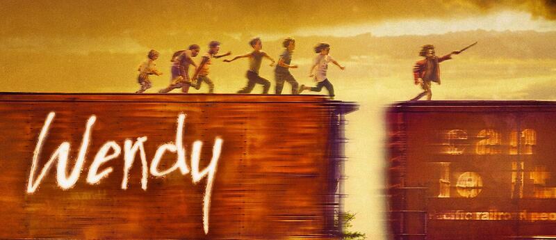 La película 'Wendy' abrirá la 30 edición del Festival de Cine Fantástico de Málaga