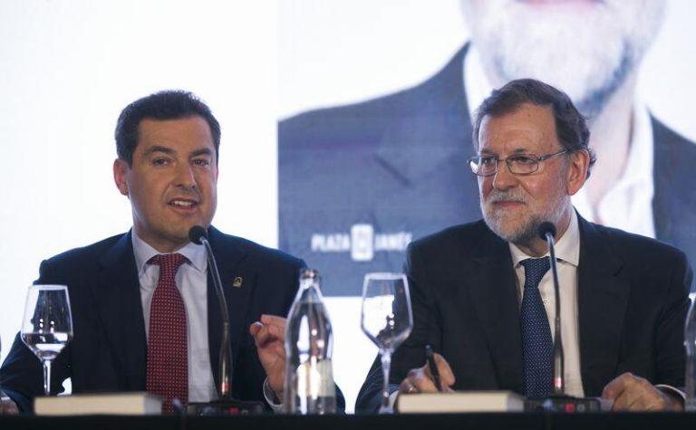 """Moreno, """"convencido"""" de que Rajoy no estaba al tanto de 'Kitchen: """"Siempre me pareció honesto"""""""