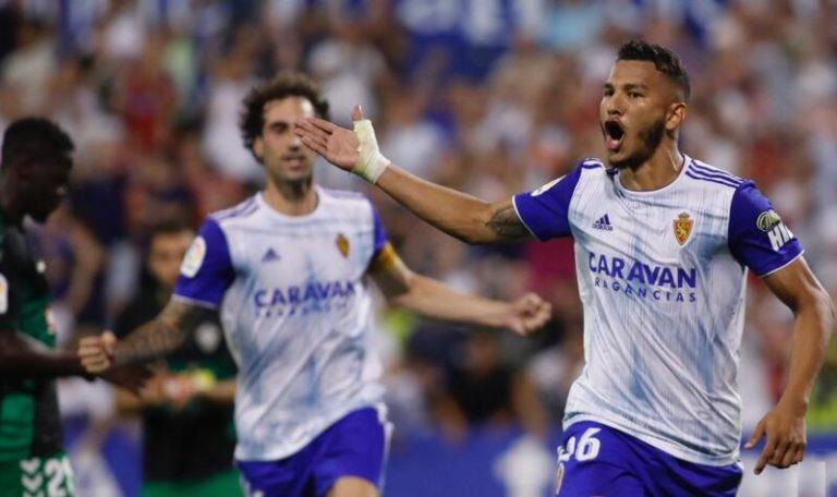 El Granada ficha al delantero colombiano Luis Suárez