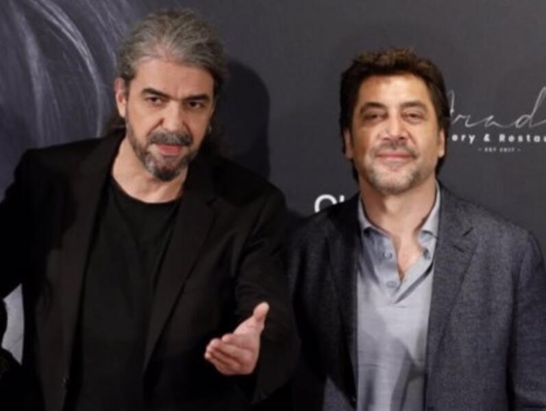 León de Aranoa y Bardem filman 'El buen patrón', «contragolpe» de 'Lunes al sol'