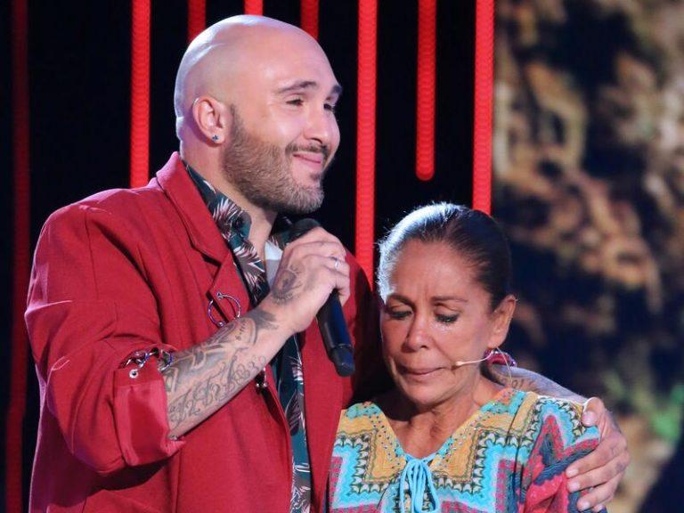El culebrón Pantoja: por qué Isabel Pantoja y Kiko Rivera están a la gresca