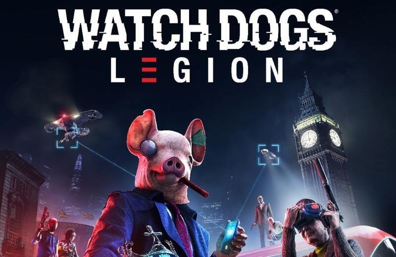 Legion 'para Xbox One, PlayStation 4 y PC