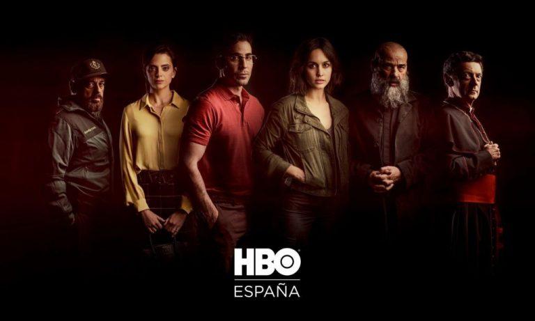 """Tráiler y fecha de estreno de """"30 monedas"""", la nueva serie de Álex De la Iglesia para HBO"""