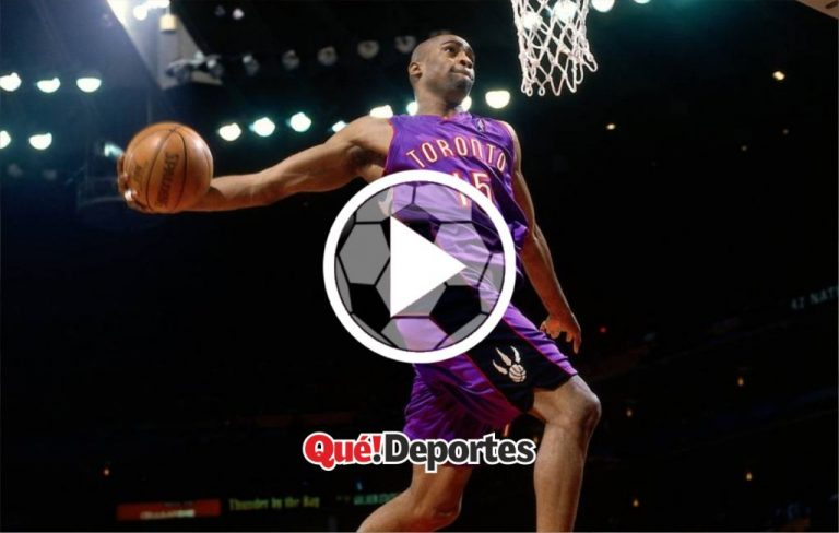 La nueva moda en el baloncesto ¡El giro 360º!