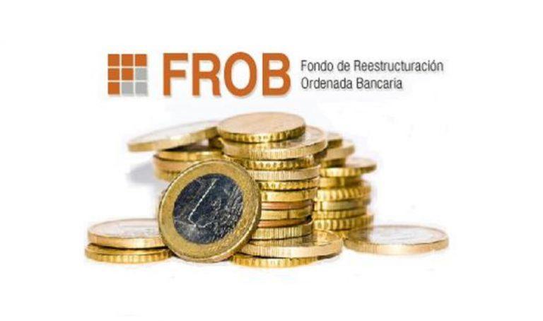 El FROB da su visto bueno a la fusión de CaixaBank y Bankia
