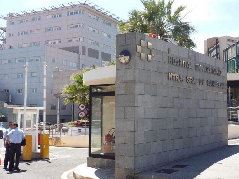 Canarias suma 151 casos y un nuevo fallecimiento en el último día
