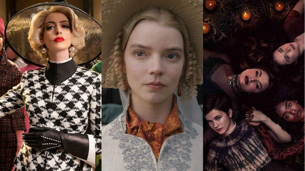 Remake de 'Young and Witches', 'The Witches' y 'Sentimental' llega a los cines el fin de semana de Halloween