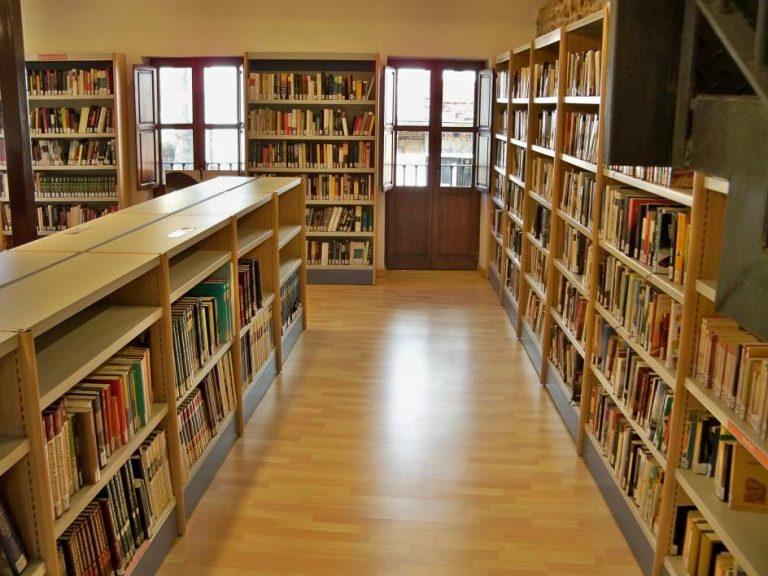 Cantabria celebra el Día de las Bibliotecas destacando su función durante la pandemia