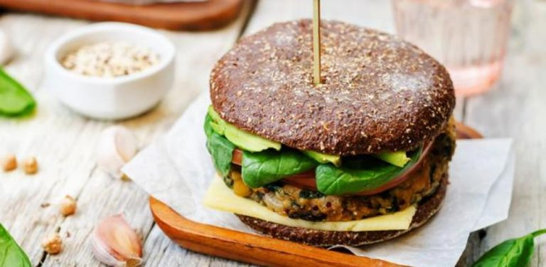 La Eurocámara da su apoyo a las hamburguesas vegetarianas