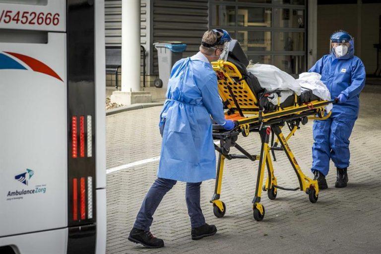 Siete fallecidos y 441 nuevos casos positivos de Covid-19 en Extremadura