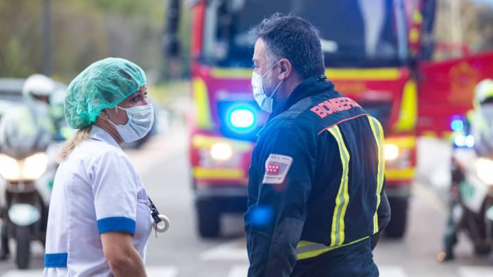 Valencia suma 11 fallecidos y supera la barrera de mil casos por tercera vez esta semana