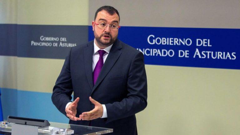 Asturias va a solicitar al Gobierno central el estado de alarma