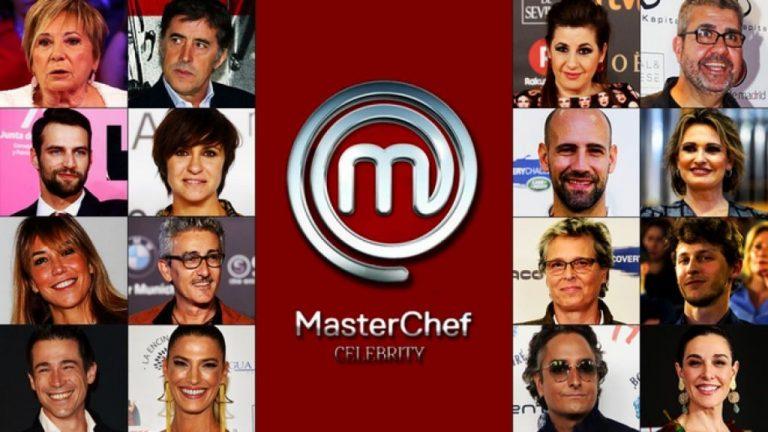 Este es el famoso más 'gallito' de Masterchef Celebrity