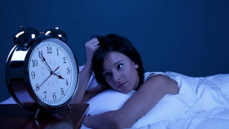 7 remedios que funcionan si sufres insomnio