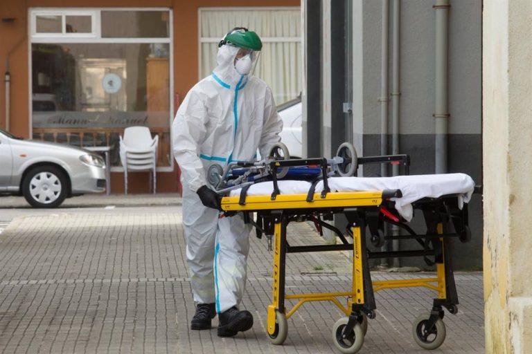Asturias registra seis nuevas muertes por COVID-19 y acumula 389 fallecimientos en la pandemia