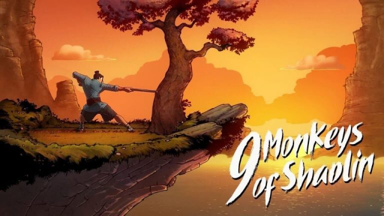 9 Monkeys of Shaolin – Un Beat 'em up con el espíritu de Bruce Lee