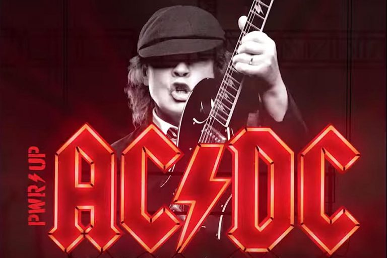 AC/DC regresan con 'Shot in the dark'