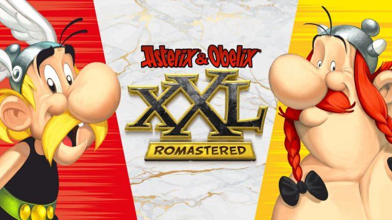 Astérix y Obélix XXL Romastered – ¡A por los romanos!