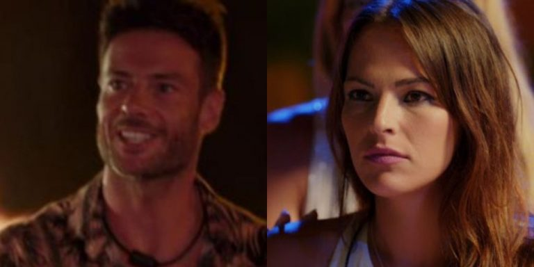 """¿Nos están engañando? Las pruebas de que Marta Peñate y Alessandro Livi tuvieron algo antes de """"La isla de las tentaciones 2"""""""