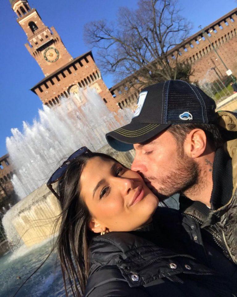 """Broncas y cuernos: todo lo que nos espera con Alessandro y Patricia, la nueva pareja de """"La isla de las tentaciones 2"""""""
