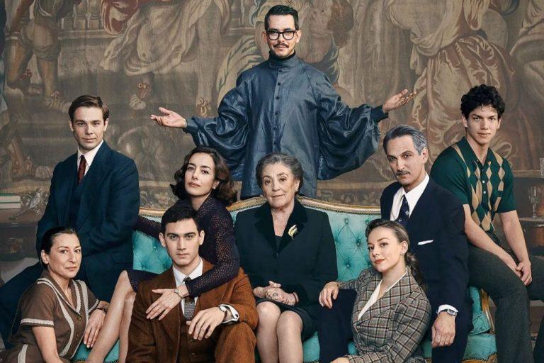 Las mejores series de Netflix que se estrenan en octubre