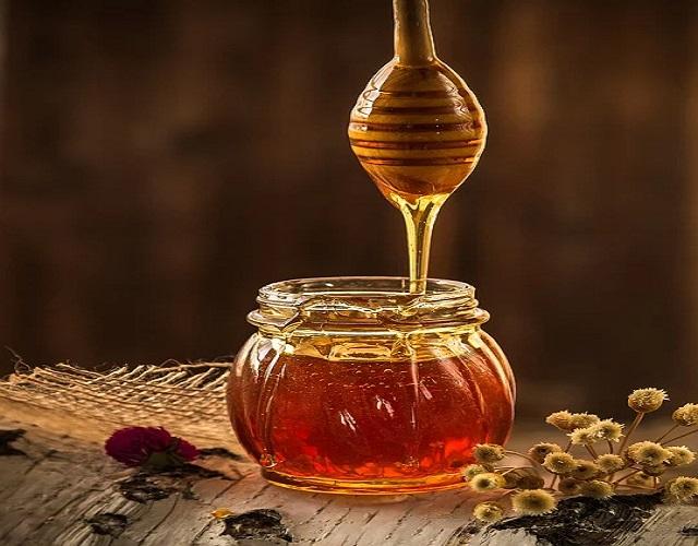 Alimentos miel