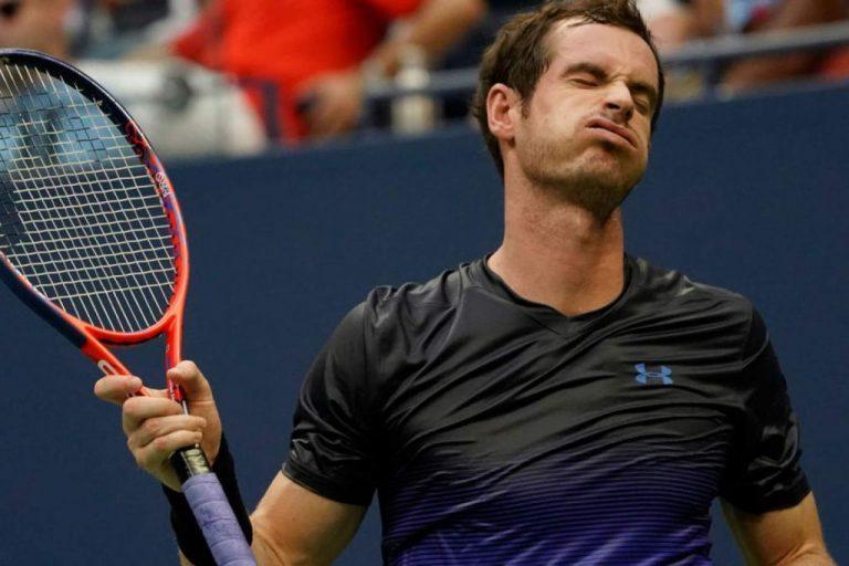La agonía que sufre Andy Murray: ¿Un adiós definitivo?