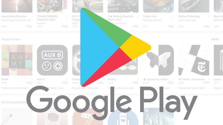 Así puedes descargarte aplicaciones no compatibles en Google Play