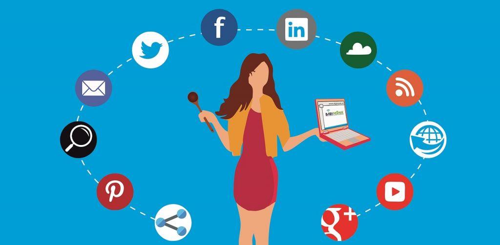 ¿Qué es un traficante digital?