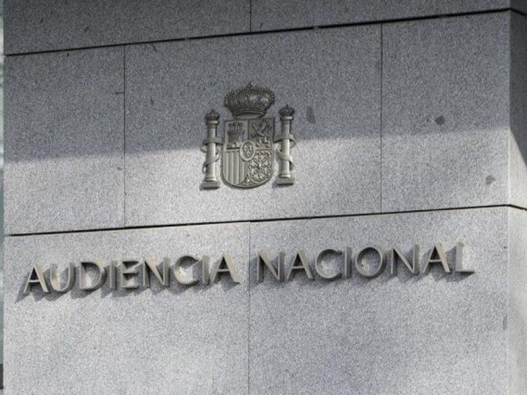 La Audiencia Nacional pregunta a Fiscalía si debe aplazar el ingreso en prisión de la mujer de Bárcenas