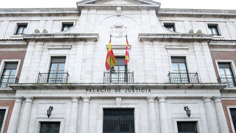 Audiencia de Valladolid reintegra la capacidad a una mujer con retraso