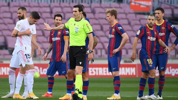 En el Barcelona y en el Real Madrid: los señalados tras El Clásico