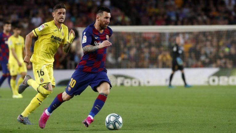 Barcelona 5- Ferencváros 1: buen comienzo culé en Champions League