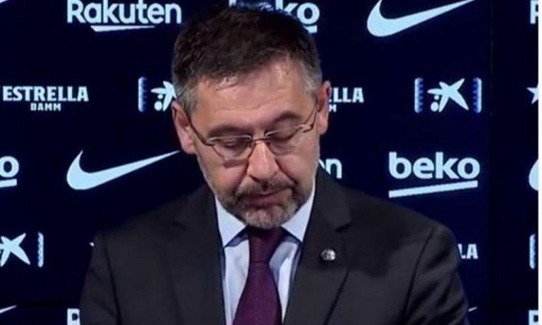 Bartomeu no es el primero: presidentes de fútbol que fueron detenidos