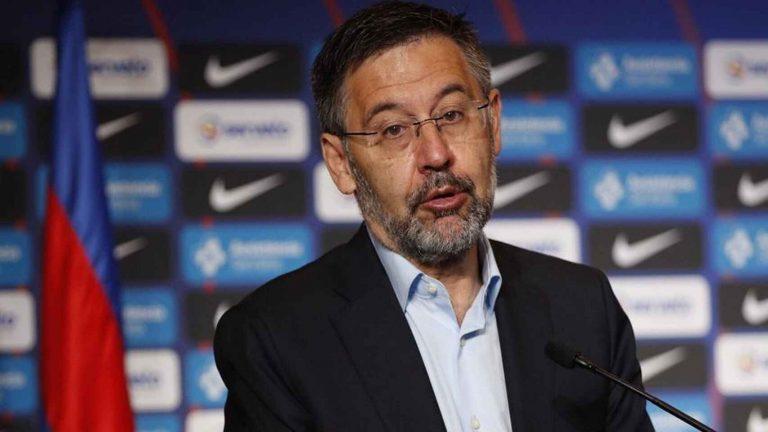 Josep María Bartomeu: Estos son los motivos de su detención