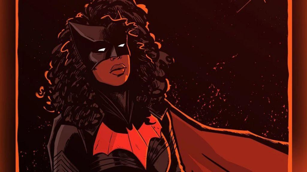 Batwoman dos nuevas imágenes de Javicia Leslie con el traje de la superheroína