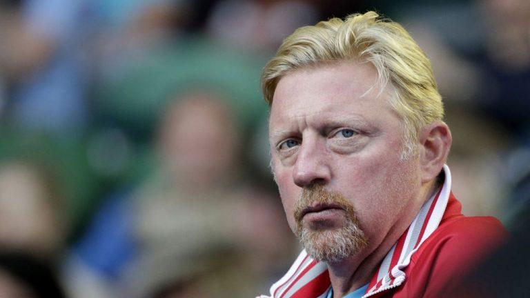 Boris Becker en problemas: en el punto de mira de la justicia
