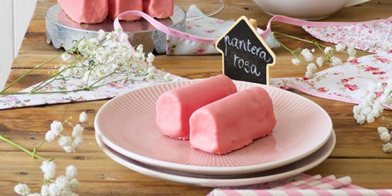 Cómo hacer los bollos de 'Pantera Rosa' en tu casa (y más saludables)