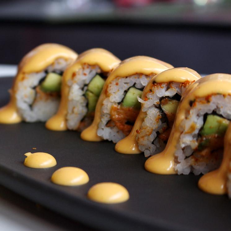 Cómo preparar un sushi espectacular en casa en pocos minutos